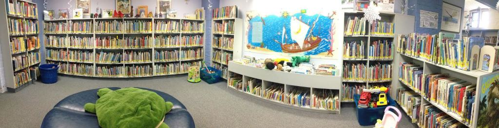 picture book room1