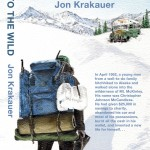 Into the Wild Book Jacket