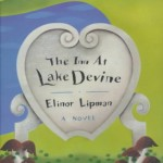 The Inn at Lake Devine book jacket