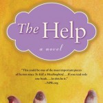Book jacket art for The Help