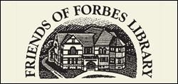 Friends of Forbes Library