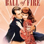 Balle of Fire with Gary Cooper and Barbara Stanwyck