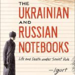 The Ukrainian and Russian Notebooks cover image