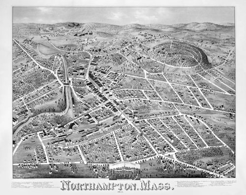 Northampton 1875