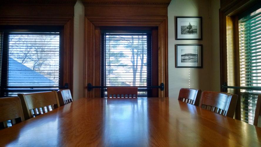Watson Room
