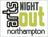 Arts Night Out Northampton